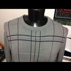 David Taylor Collection Men's XXL Pullover Sweater